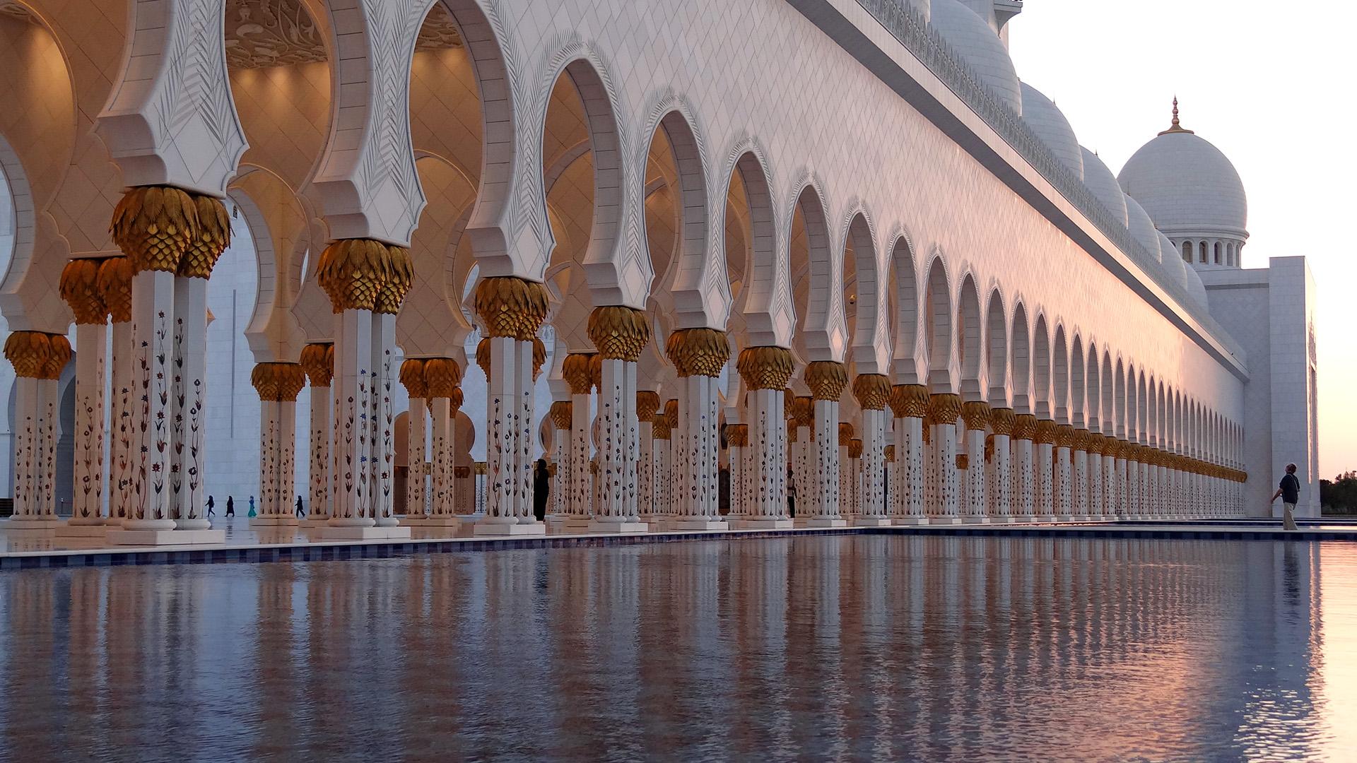 Header Abu Dhabi – Zayeds Erbe