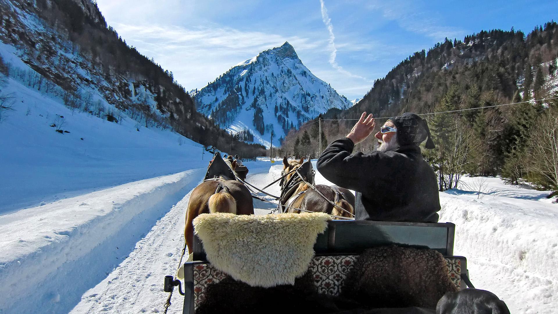 Header Hintersteiner Tal – Natur pur mit zwei PS