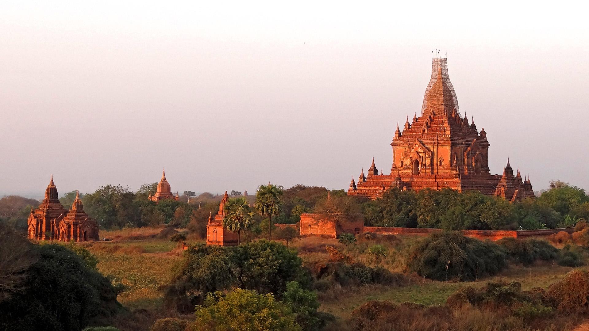 Header Myanmar – Tage in Burma