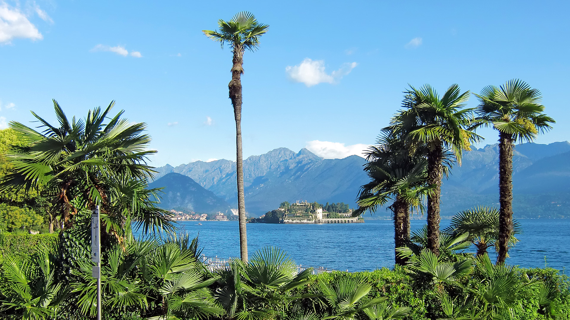 Header Oberitalienische Seen – insubrisches Ambiente