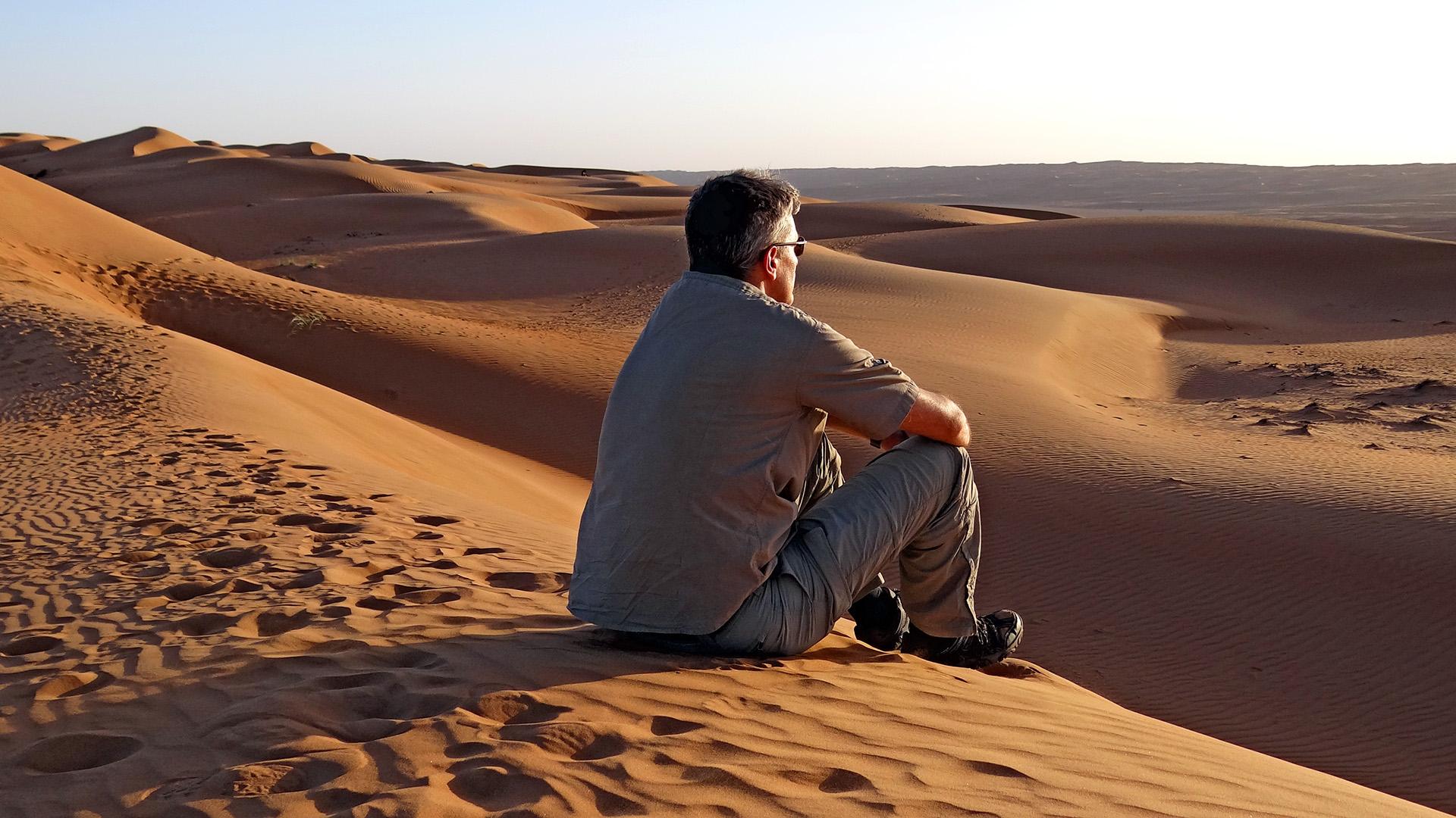 Header Oman – Wadi, Wüste, Weihrauch