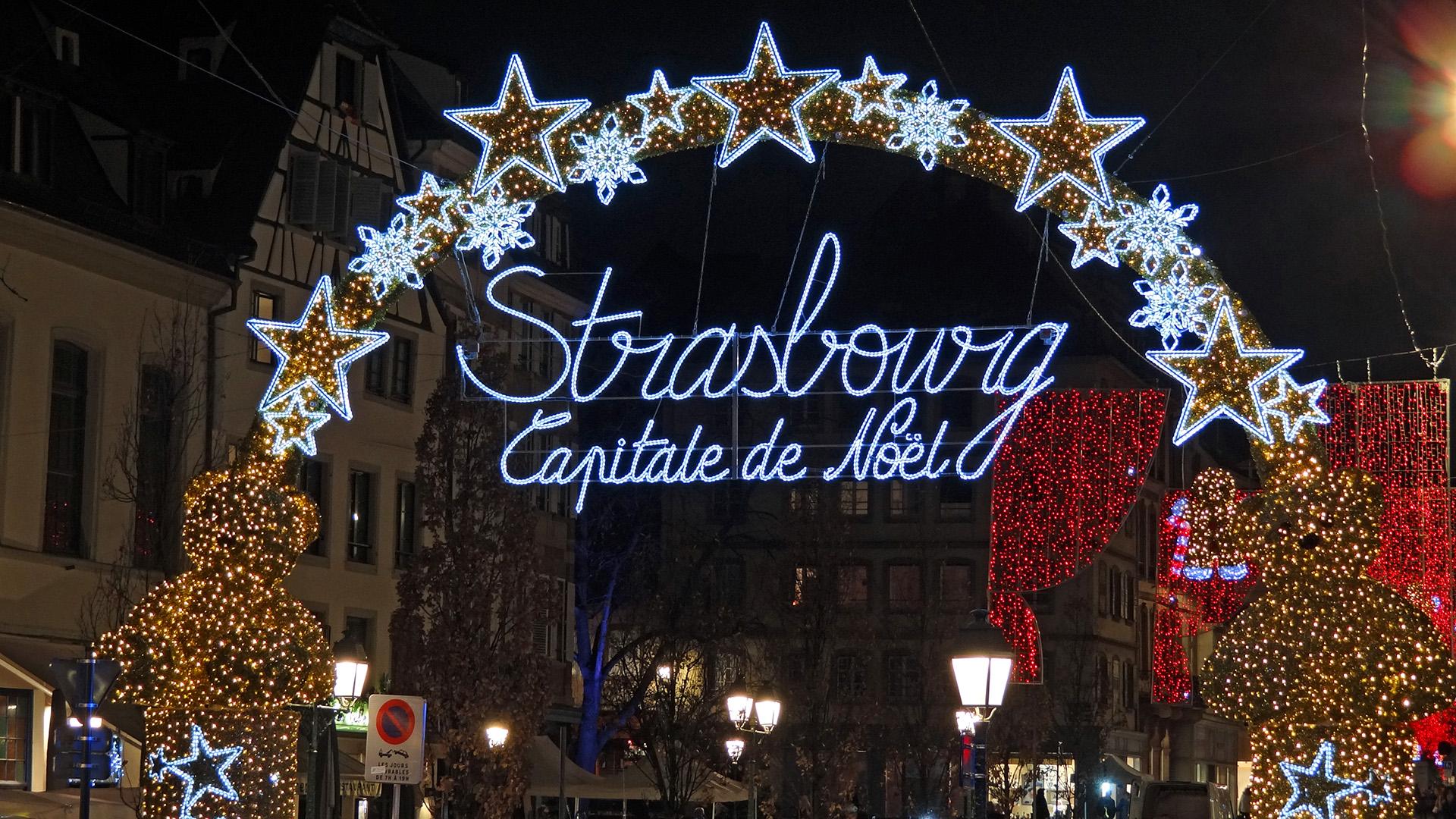 Header Straßburg / Baden-Baden – grenzenlose Weihnacht