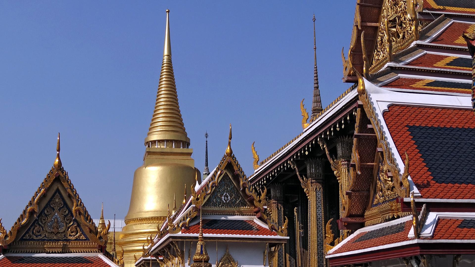 Header Thailand – das Land des Lächelns